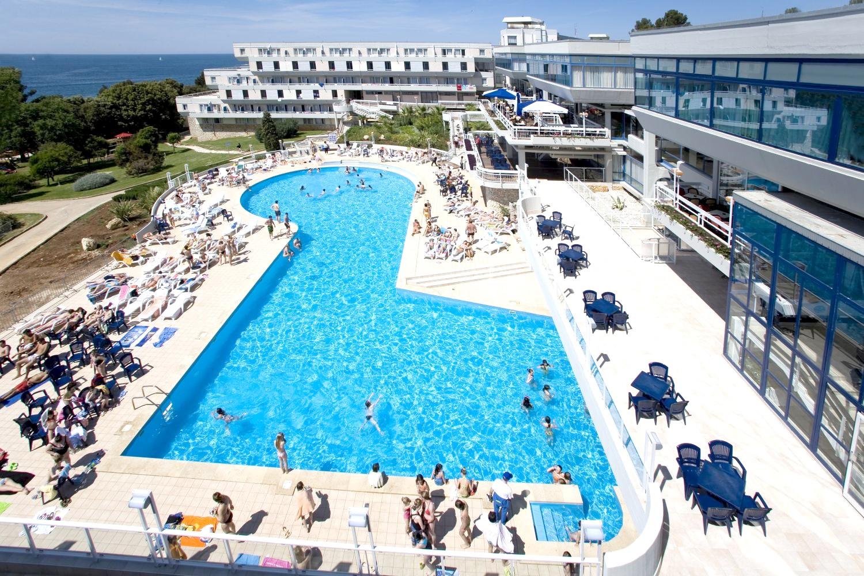 Zelena Resort - Hotel Delfin Plava Laguna - 6 Popup navigation