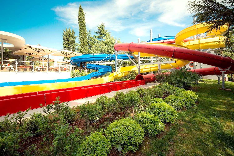 Sol Garden Istra for Plava Laguna - Hotel - 9 Popup navigation