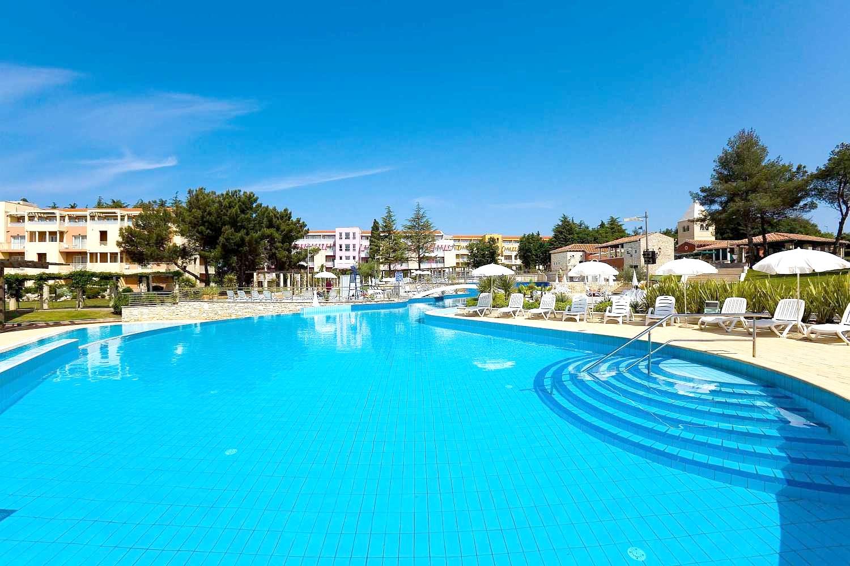 Sol Garden Istra for Plava Laguna - Hotel - 6 Popup navigation