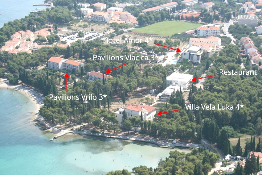 Bluesun Holiday Village Velaris 4
