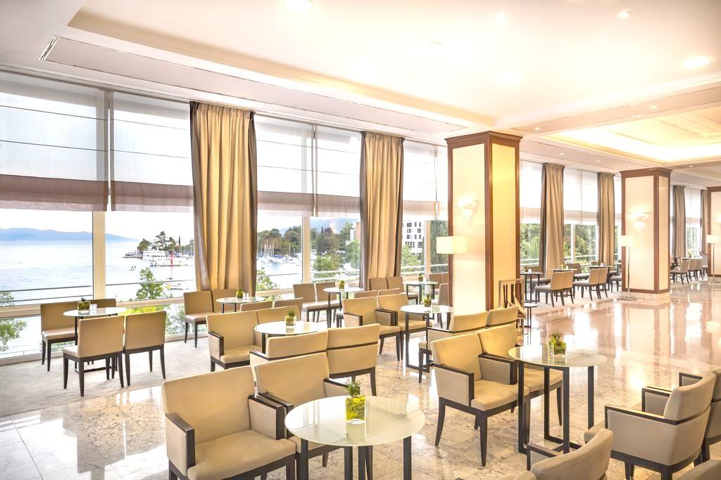 Remisens Premium Hotel Ambasador - 22 Popup navigation