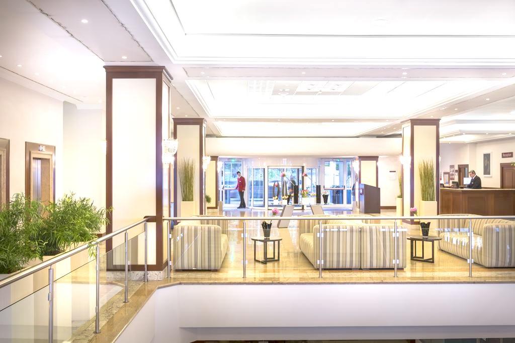 Remisens Premium Hotel Ambasador - 6 Popup navigation