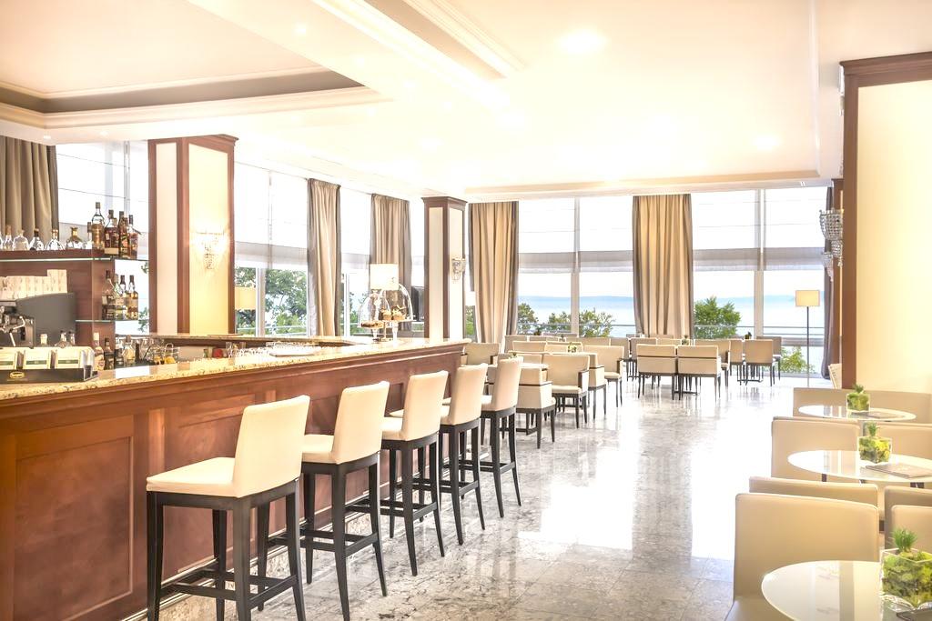 Remisens Premium Hotel Ambasador - 23 Popup navigation