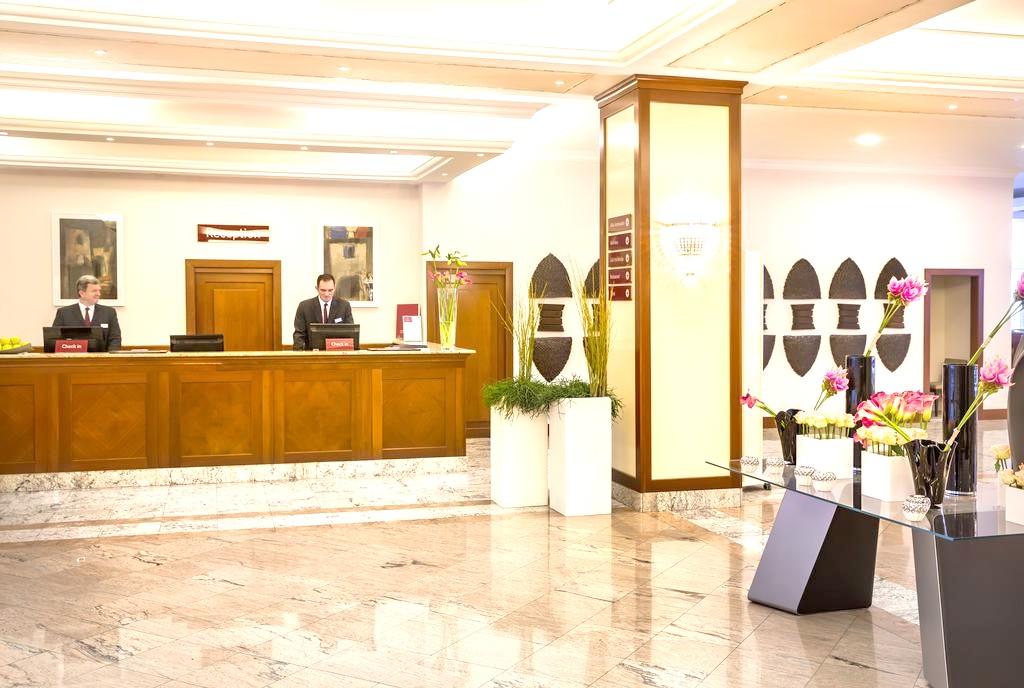Remisens Premium Hotel Ambasador - 5 Popup navigation