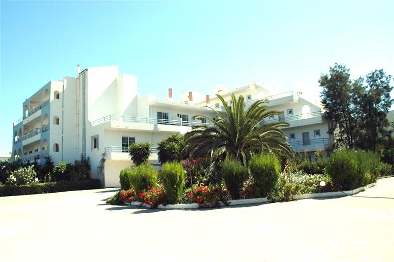 Faliraki Bay Hotel - 21