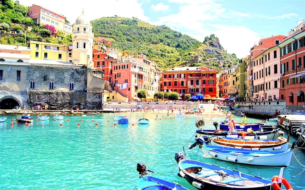 9f3062c1b Dovolenka Taliansko - letná dovolenka 2019 | Cestovná kancelária Solvex